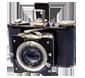 クラッシックカメラ